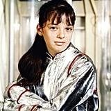 Angela Cartwright as Penny Robinson