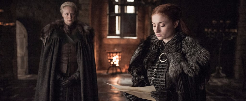 Is Sansa's Invitation to King's Landing a Sign of Her Doom?
