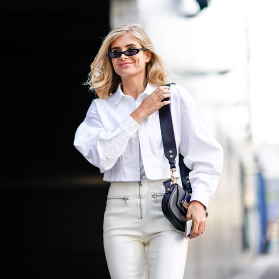 Stylish White Tops Under $75