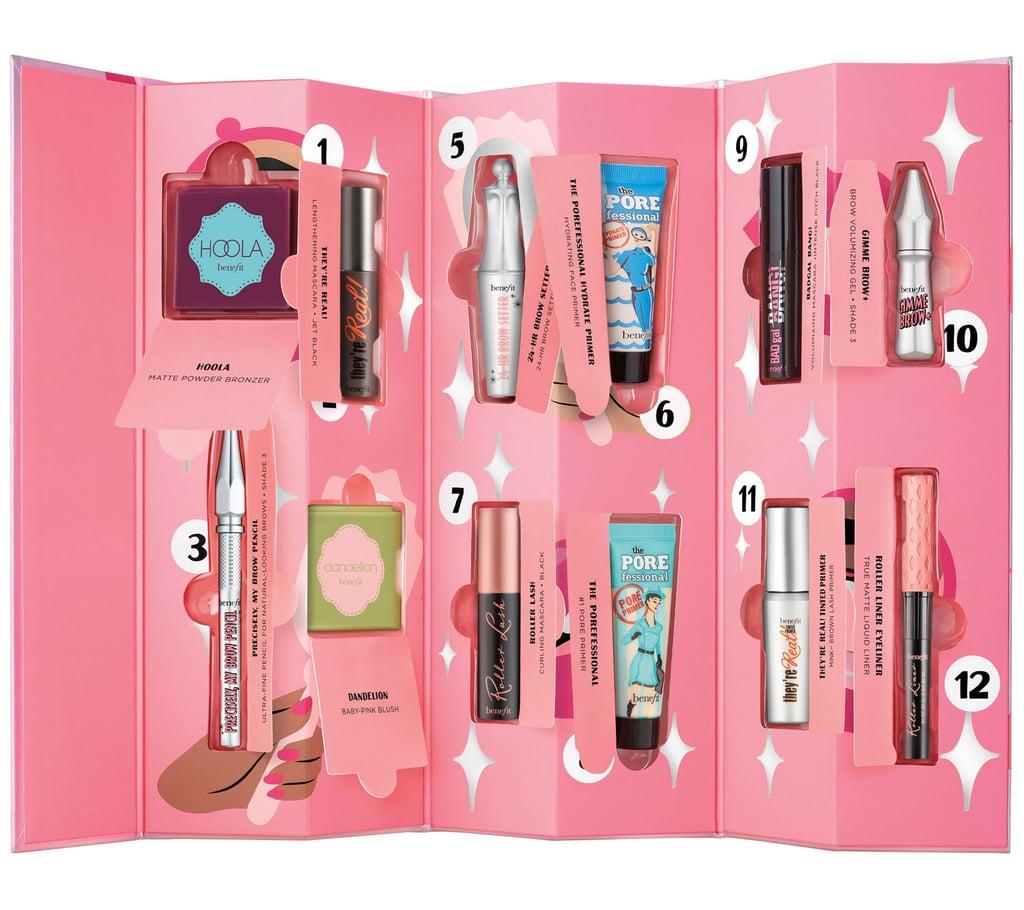 Benefit Cosmetics Shake Your Beauty Advent Calendar