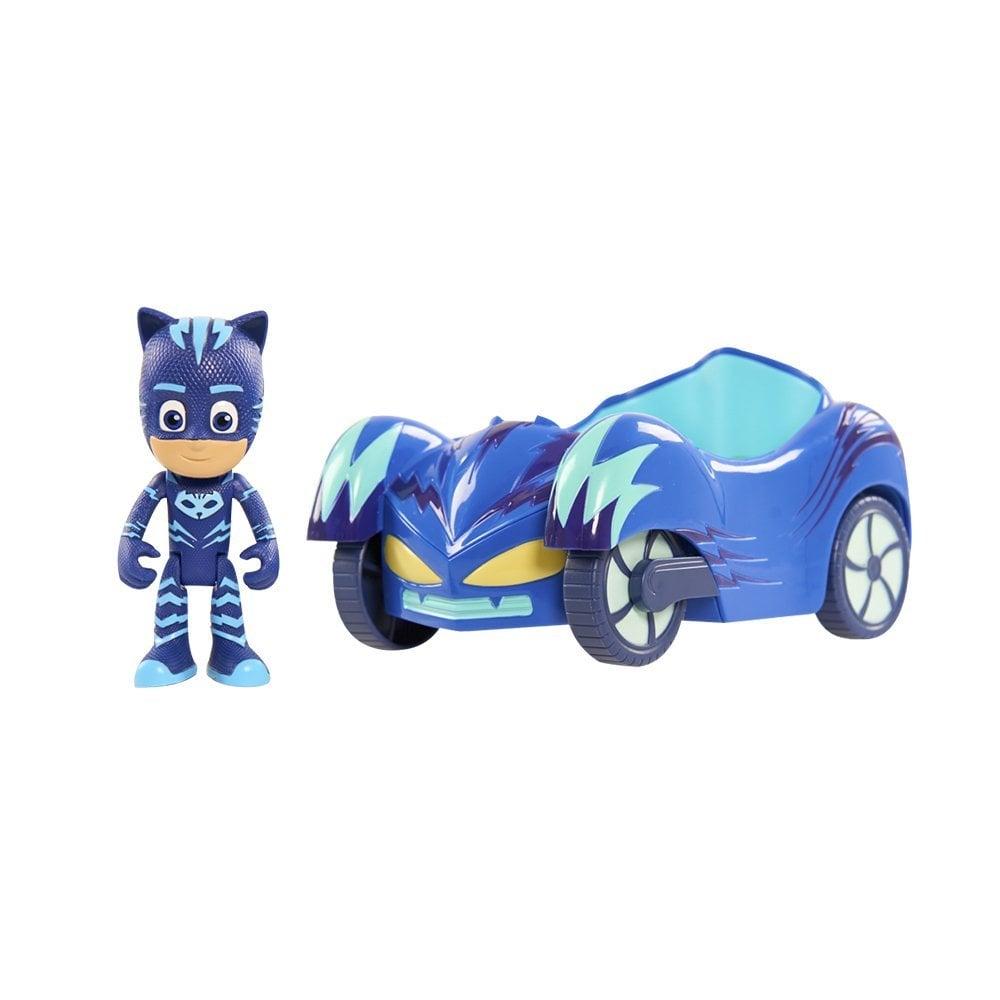 PJ Masks Cat Boy Car