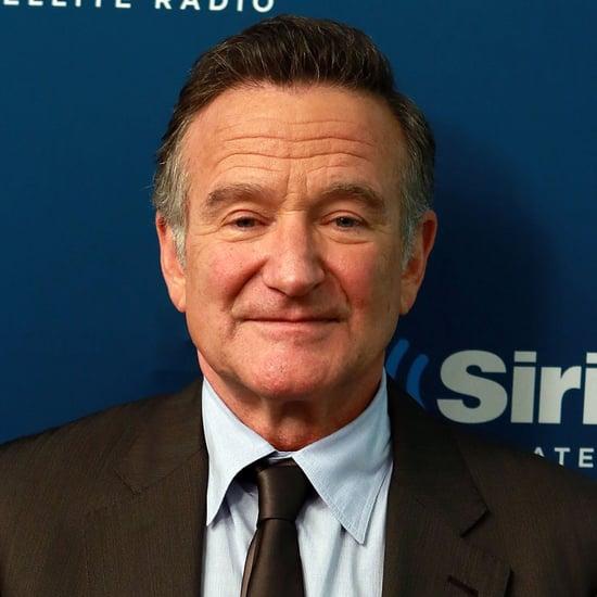 Robin Williams Checks Into Rehab