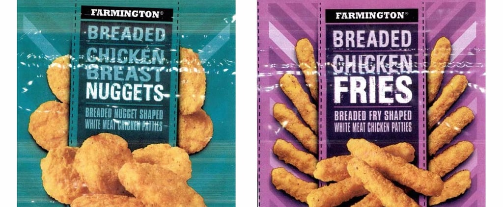 Recall Alert! Check Your Freezers For This Frozen Chicken