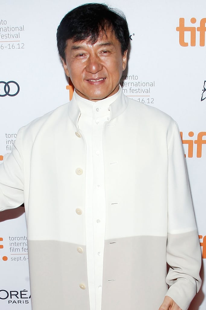 Kung-fu legend Jackie Chan signed on for The Expendables 3, where he'll be joining Sylvester Stallone and co.