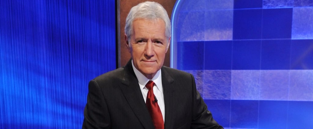 Yes, Alex Trebek Rapping Kanye and Drake Lyrics Is Just as Glorious as It Sounds
