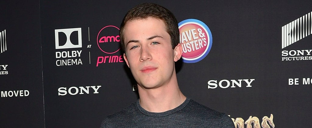 Are Dylan Minnette and Logan Lerman Related?