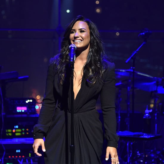 Demi Lovato Sorry Not Sorry Song
