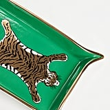 Johnathan Adler Tiger Valet Tray