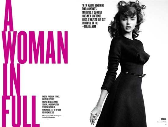 June 2010: V Magazine