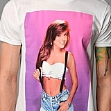 Saved by the Bell Kelly Kapowski Tee ($24)