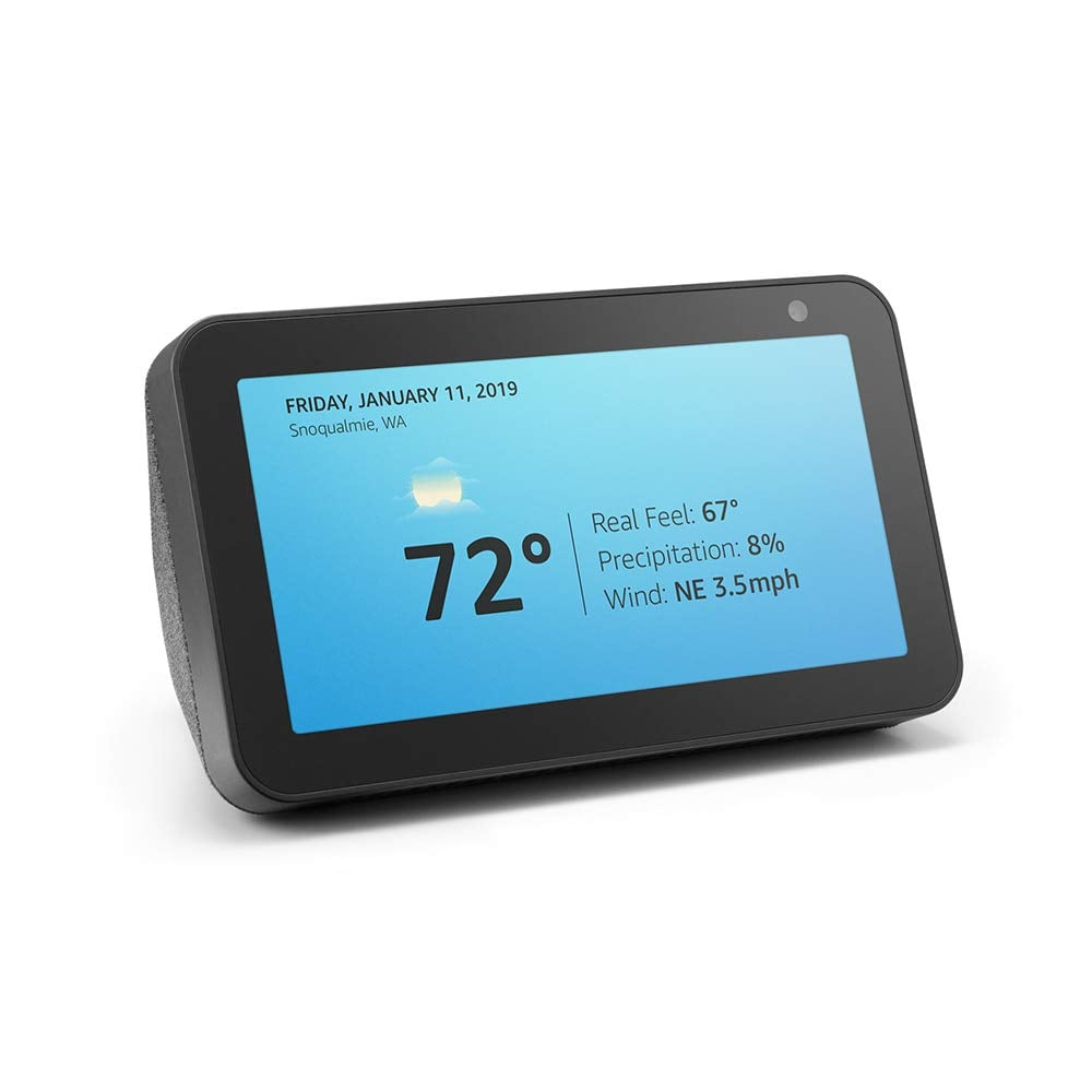 Introducing Echo Show 5