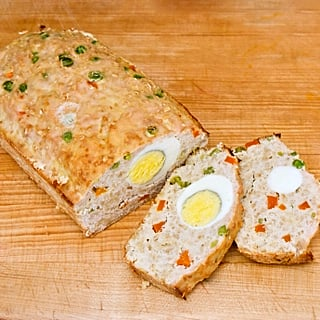 Homemade Pet Loaf