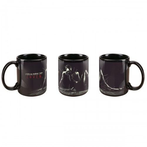 Coven Mugs ($18)