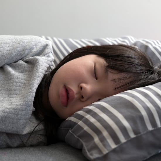 9 Foods That Help Kids Get a Better Night's Sleep
