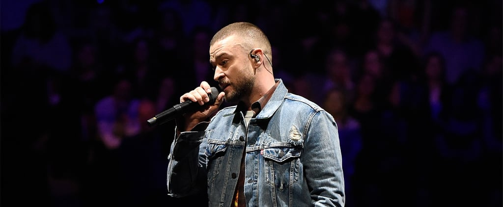 "Justin Timberlake Releases New Song ""Soulmate"""