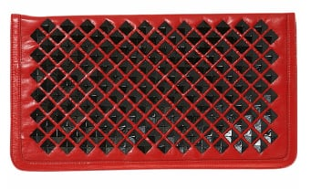 Love it or Hate it: Studded Clutch