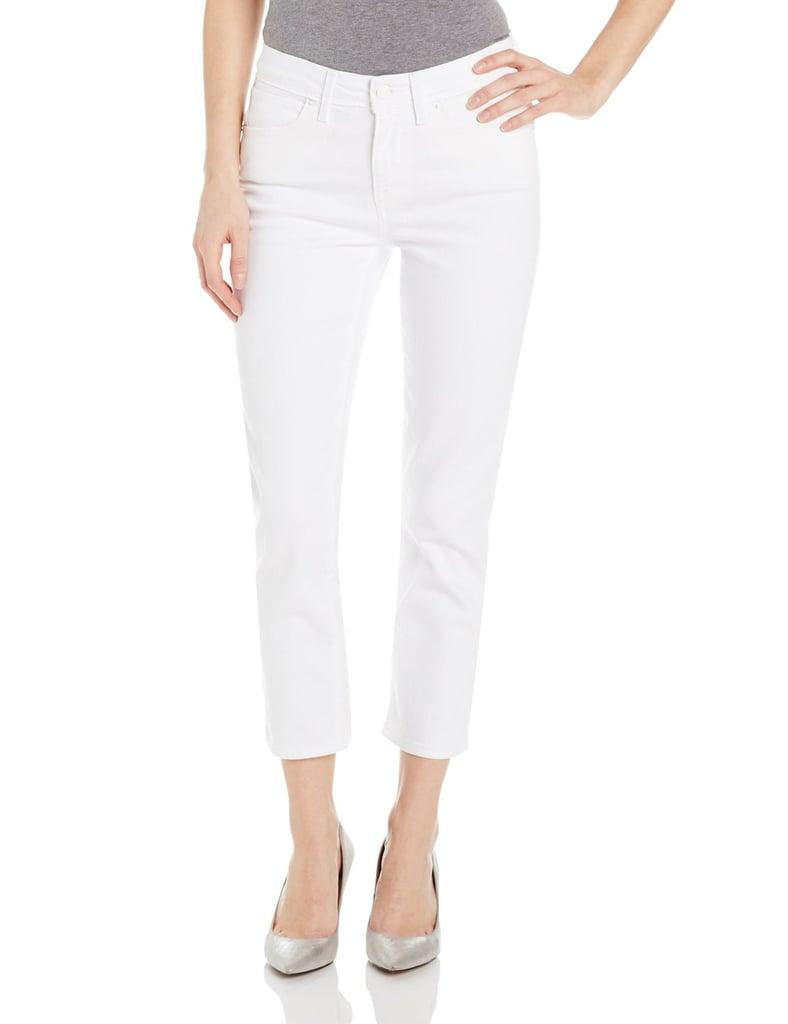 Levi's Mid-Rise Skinny Crop Jean