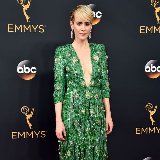 Best Dressed at Emmys 2016