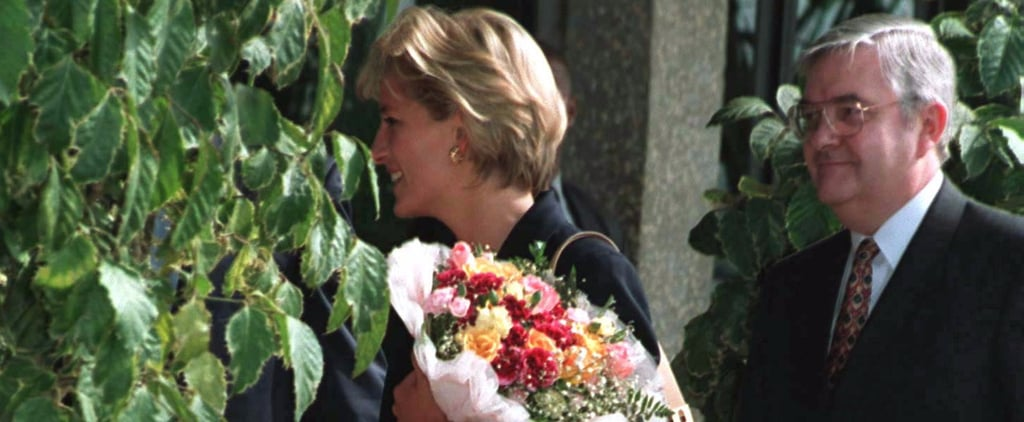 Princess Diana Wore These Comfy Sneakers, and 20 Years Later, So Did Kate Middleton