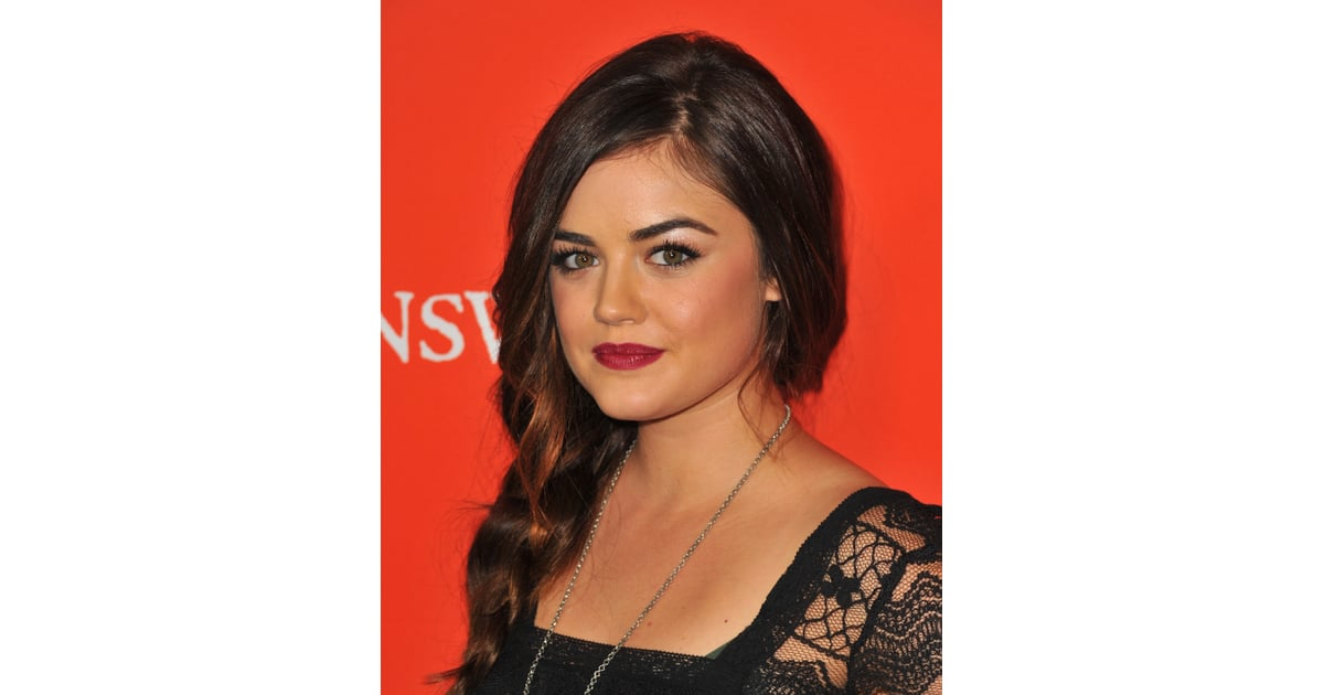 Lucy hale 039039truth or dare039039