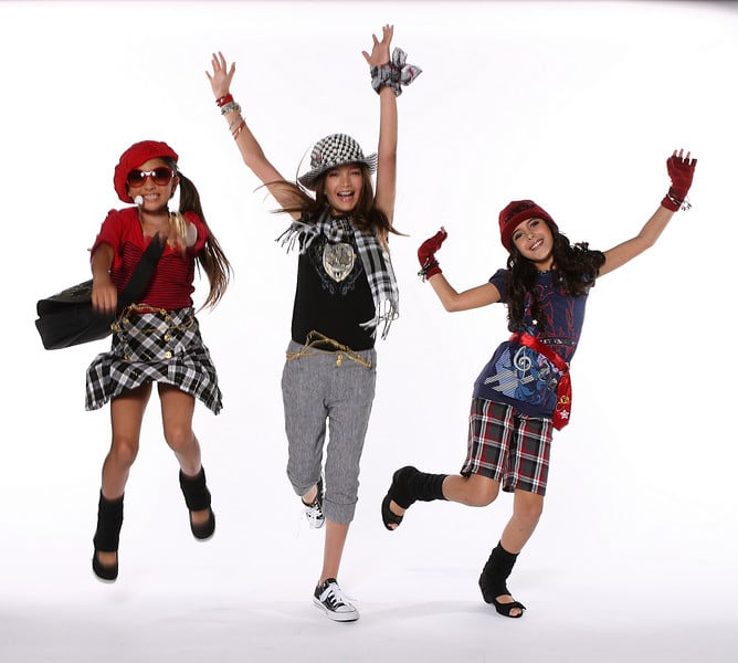 Tweens Can Rock Disney Duds As They Head Back to School