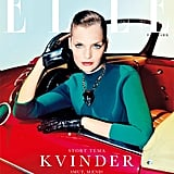Elle Denmark September 2012