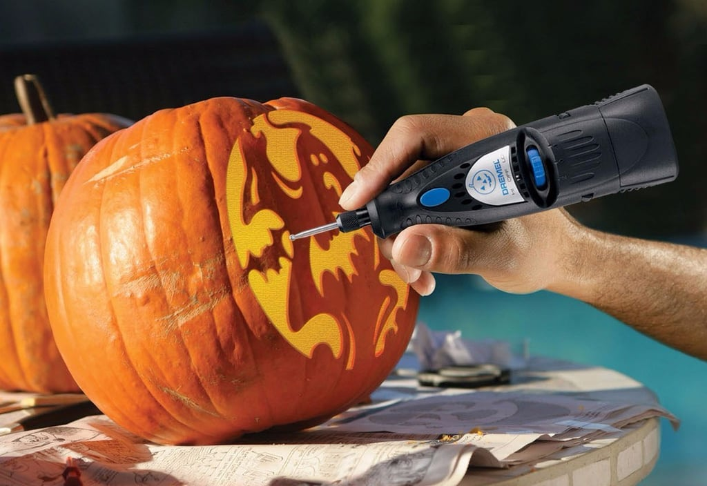 10 Halloween Pumpkin Carving Must Haves That You Need This Year