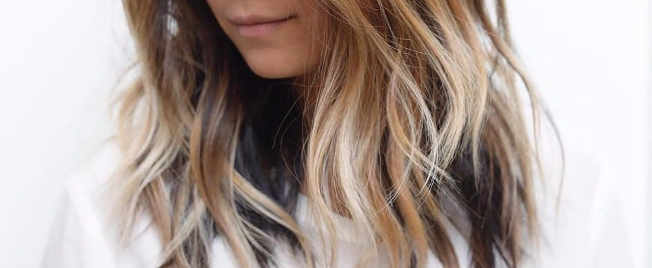 Sick of Your Same Old Highlights? Try This Technique For Spring