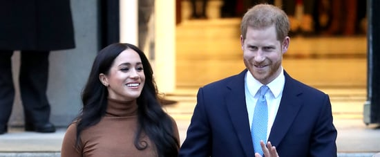 Meghan and Harry Stepping Back From Royal Family Details