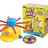 Wet Head Water Roulette Game