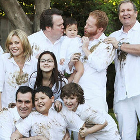 Funny Parenting Advice From Modern Family