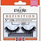 Eylure Lengthening False Lashes No. 126