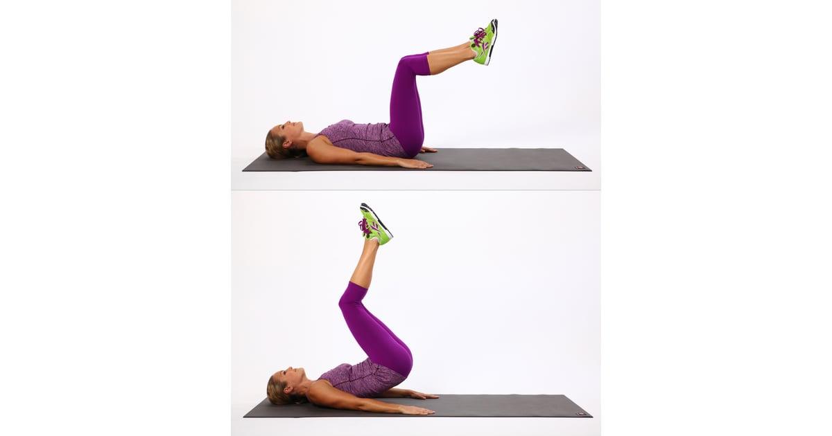 Printable Squat Challenge   POPSUGAR Celebrity   Fitness ...