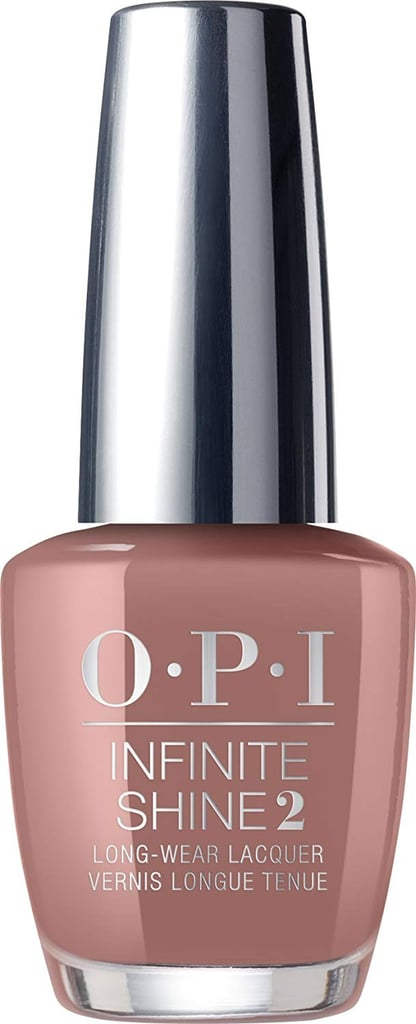 OPI Infinite Shine in It Never Ends