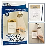 Buy a Single AquaNotes Pad Here