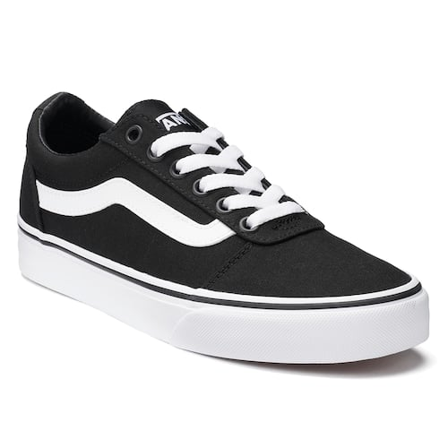 Vans Ward Skate Shoes | 9 Cute and
