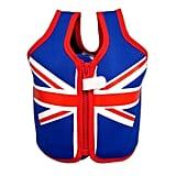 Union Jack Float Jacket ($46)