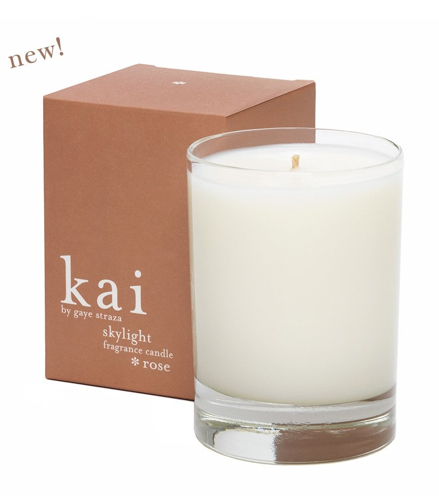 Kai Rose Skylight Candle
