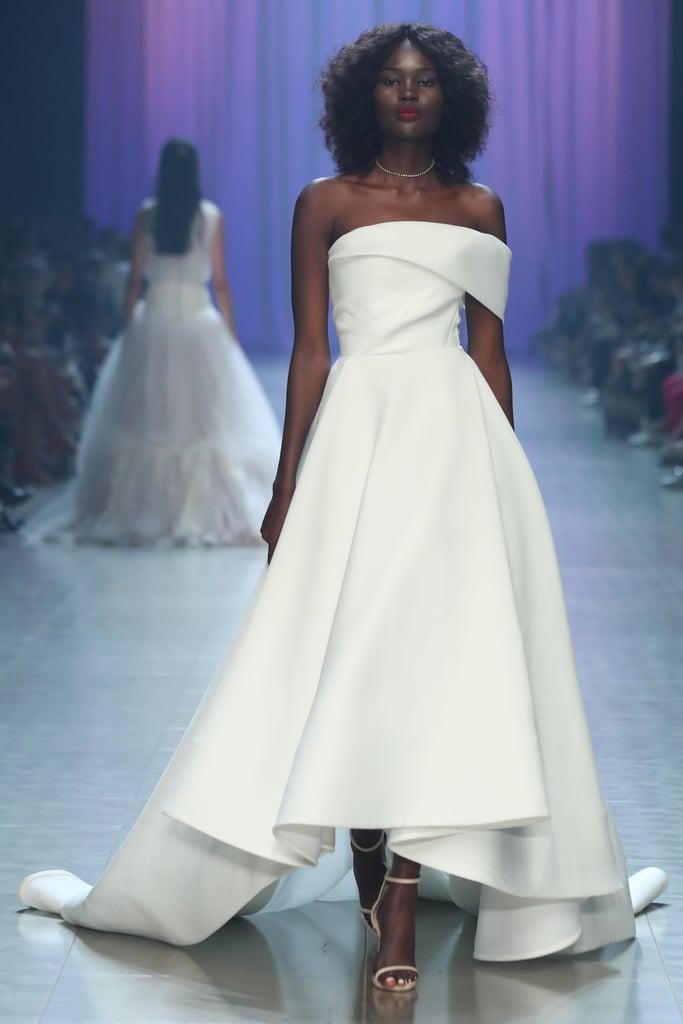 Best Australian Wedding Gowns at VAMFF 2018 | POPSUGAR Fashion ...