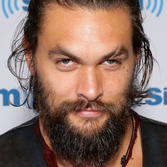Jason Momoa's Sexiest Moments (Video)