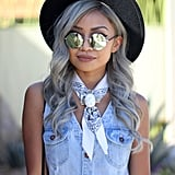 Coachella Fashion Pictures
