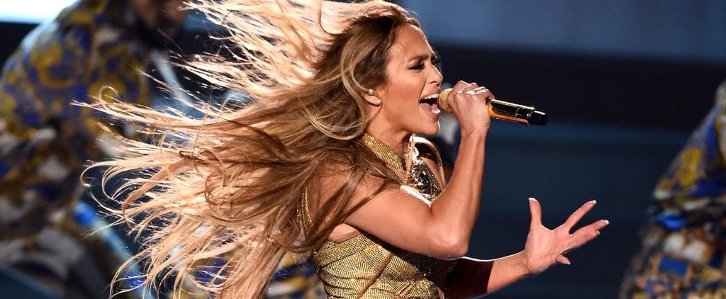 Reactions to Jennifer Lopez's 2018 MTV VMAs Performance