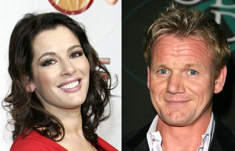 Are Recipes By Female Chefs More Complicated Than Those By Male Chefs?