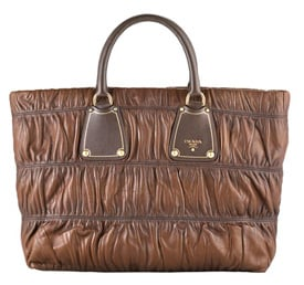 Fill Out Your Ballot and Win A Prada Bag!