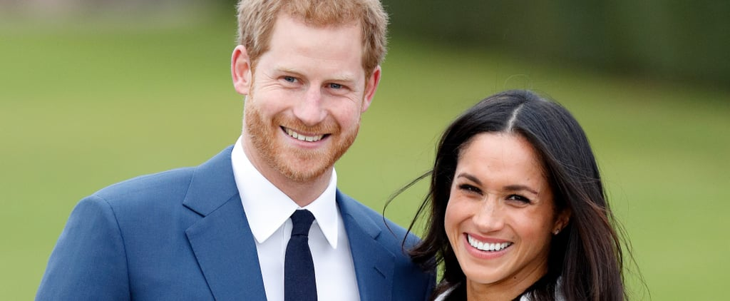 How Meghan Markle and Prince Harry Look Next to the Actors Who Will Play Them
