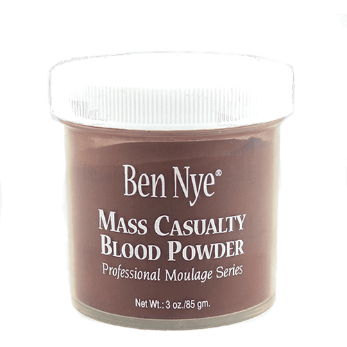 Ben Nye Mass Casualty Simulated Blood Powder