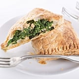 Lorena Garcia's Spinach and Goat Cheese Empanaditas