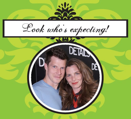 Eric Mabius and Wife Ivy Expecting Another Baby!