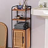 Mikko Bathroom Storage Cabinet