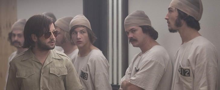 The Stanford Prison Experiment Trailer